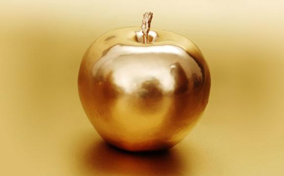 il pomo della discordia